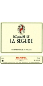 Begude Bandol Rose 2015