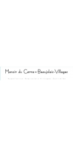 Manoir du Carra  Bistrot Beaujolais Villages 2016