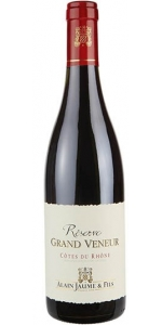 Grand Veneur Cotes Du Rhone Rouge Reserve 2013 (Half Bottle)