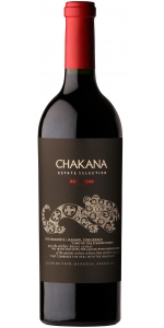 Chakana Estate Red Mendoza 2015