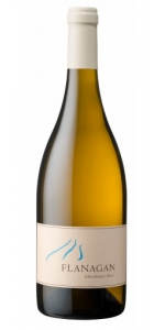 Flanagan Ritchie Vineyard Chardonnay 2014