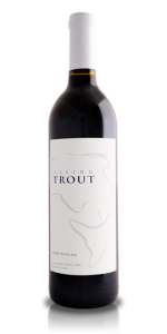 Flying Trout Brook Blend 2012