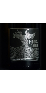 Hook or Crook Cellars Russian River Valley Chardonnay 2014