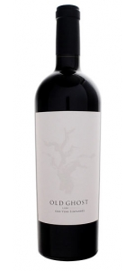 Klinker Brick Zinfandel Old Ghost 2014