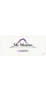 Mt. Monster Cabernet Sauvignon 2014
