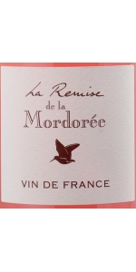 Mordoree La Remise Mordoree Rose 2016