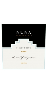 Nuna Estate White Blend 2015