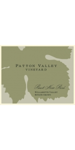 Patton Valley Rose 2015