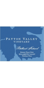Patton Valley Petillant Naturel Rose 2016