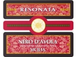 Resonata Nero d'Avola 2016