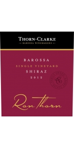 Ron Thorn Shiraz 2014