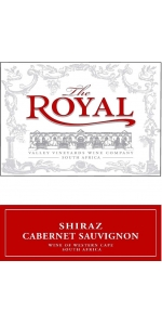 The Royal Shiraz-Cabernet 2015