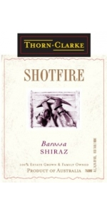 Thorn Clarke Shotfire Shiraz 2015