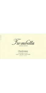 Trombetta Gaps Crown Chardonnay 2016