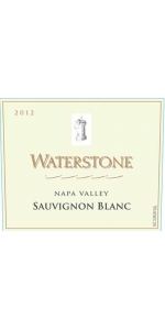 Waterstone Sauvignon Blanc Napa Valley 2012