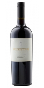 Waterstone Merlot Napa Valley 2013