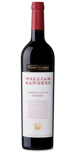 Thorn Clarke William Randell Shiraz 2012