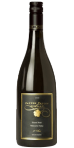 Patton Valley 10 Acre Pinot Noir 2014