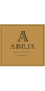 Abeja Chardonnay Washington State 2013