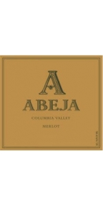 Abeja Merlot Columbia Valley 2014