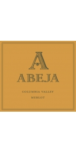 Abeja Merlot Columbia Valley 2015