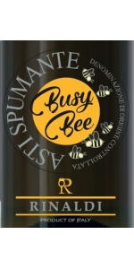 Rinaldi Busy Bee Asti Spumante NV