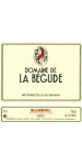 Begude Bandol Rose 2019