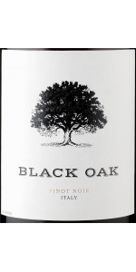Black Oak Pinot Noir 2016