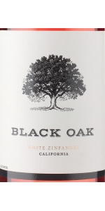 Black Oak White Zinfandel 2018