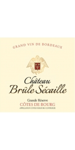 Brulesecaille Rouge Grande Reserve 2015