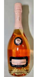 Thibaut-Janisson Brut Rose NV