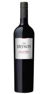 The Bryson Barrel Select Red 2012