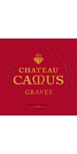 Chateau Camus Graves Rouge 2018