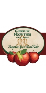 Cobbler Mountain Mountain Top Hop Cider