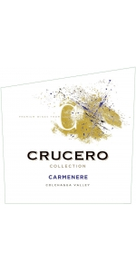 Siegel Crucero Collection Carmenere 2019