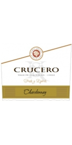 Siegel Crucero Collection Chardonnay 2017