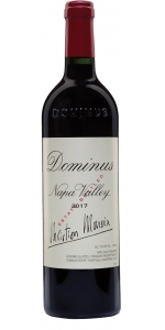 Dominus Napa Valley Red Blend 2017