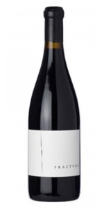 Booker Fracture Paso Robles Syrah 2018