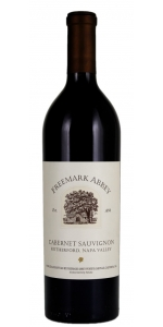 Freemark Abbey Rutherford Cabernet Sauvignon 2016