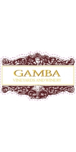 Gamba Old Vines Zinfandel Starr Road 2012