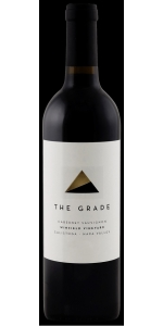 The Grade Napa Cabernet Sauvignon Winfield Vineyard 2015