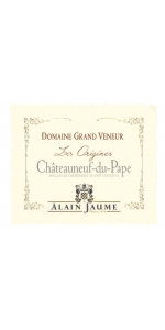 Grand Veneur Chateauneuf-du-Pape Rouge Les Origines 2018