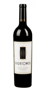 Hightower Cabernet Sauvignon Red Mountain 2016