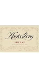 Kasteelberg Shiraz 2014