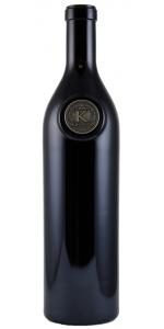 Kinsella Estates Heirloom Cabernet Sauvignon 2017