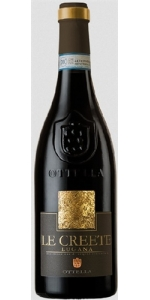 Ottella Lugana DOC Le Creete 2017 (half bottle)