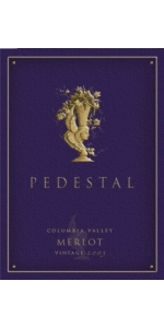 Long Shadows Pedestal Merlot 2014