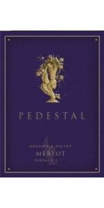 Long Shadows Pedestal Merlot 2014 (Magnum)