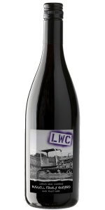 Loring Wine Company Paso Robles Russell Family Vineyard Pinot Noir 2013