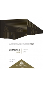 Lyrarakis Red 2017